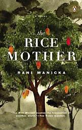 The Rice Mother cover